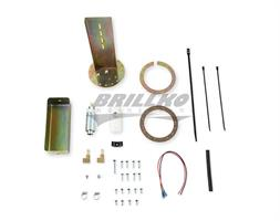 GM TBI FU PUMP AND HANGER ASSEMBLY