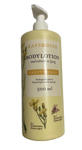 Bodylotion 500 ml