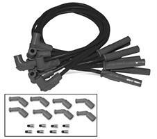 Wire Set, SC Black, Gen III LS-1/6, Univ