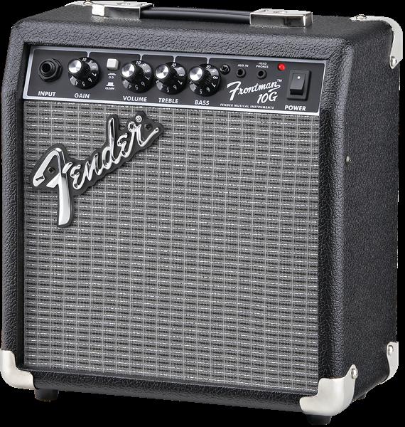 Fender Frontman® 10G