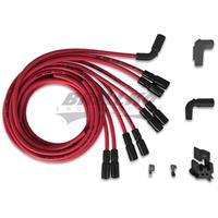 Wire Set, Univ.Chevy LT1 w/straight boot
