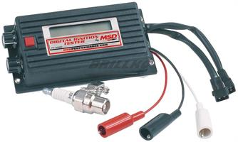 Ignition Tester, Single Channel, Sync