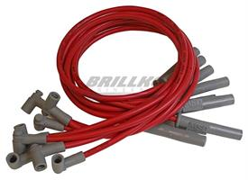 Wire Set, Chry. 383-440 HEI for MSD Dist