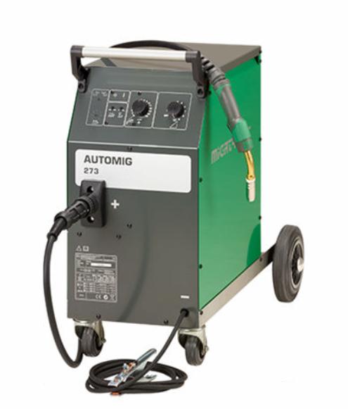 Migatronic AutoMig 183 UPS / RING FÖR PRIS