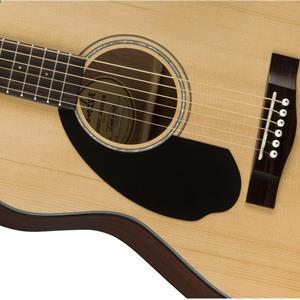 Fender CC60S Acoustic Guitar LH