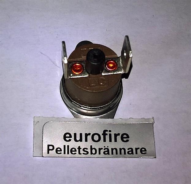 Bakbrandsvakt eurofire 95°C P1