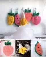 Frukt i Bubbel