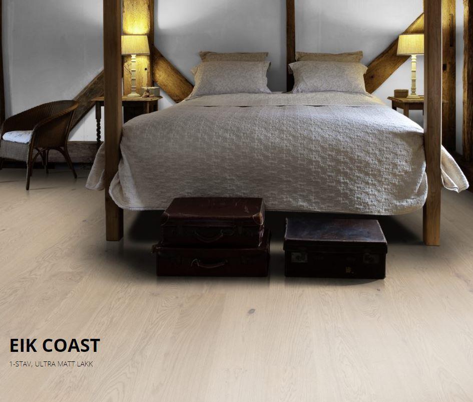 Kährs Eik Coast Lux Collection
