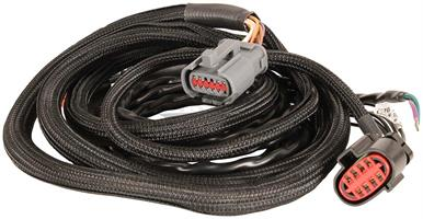 Harness, Ford (E40D 89-94)
