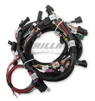 HARNESS KIT, FORD COYOTE (TIVCT CAPABLE)