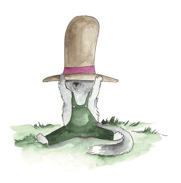 Natt i hatten - lösnot