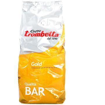 Caffé Trombetta Gold 1kg