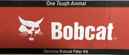 Bobcat Filtersats 316