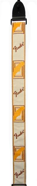 Fender Monogrammet YB