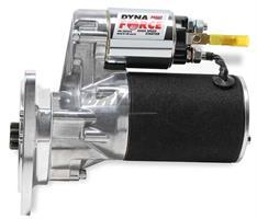Blk H/S DynaForce Starter Ford 351M-460