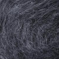 ANISIA Mohair grå