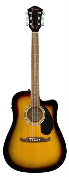 Fender FA125CE SB