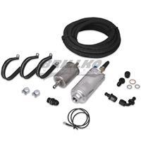 EFI, Atomic Fuel Pump Kit, 625HP