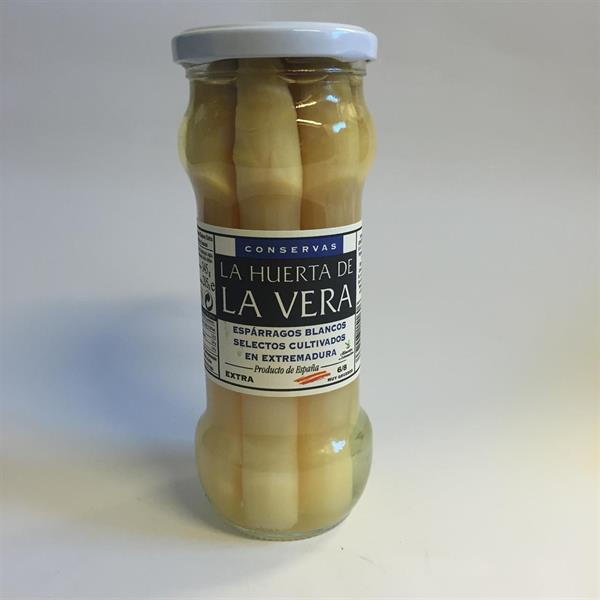 Sparris Vit La Huerta 6/9 345g