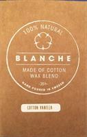 Blanche duflys - Cotton vanilla