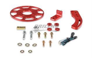 Crank Trigger Kit, Fly. Magnet, BB Chevy