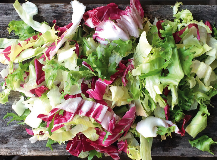 Salat lux 1 kg