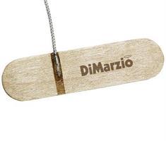 Dimarzio DP235. The Black Angel Piezo