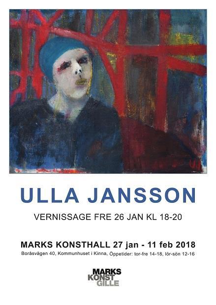 Ulla Jansson