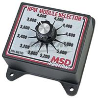 Selector Switch, 3.0K-5.2K