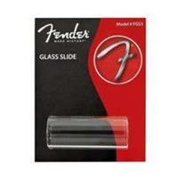 Fender® Glass slide