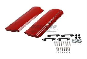 AtomicLS,CoilCover(exc LS1&6), Red