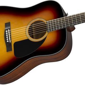 Fender CD60 Dreadnought SB