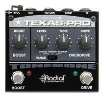 Radial Tonebone TEXAS PRO