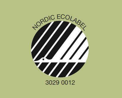 Svanen – Nordens offisielle miljømerking