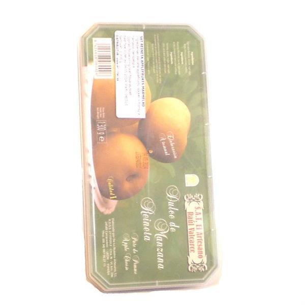 Raúl V Äpplemarmar.Plast 1,3kg