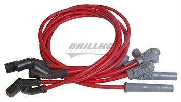 Wire Set, Red, Vortec V6, 4.3L 96-04