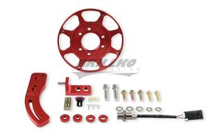 Crank Trigger Kit, BB Chevy, Hall Effect