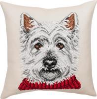 Kudde White Terrier