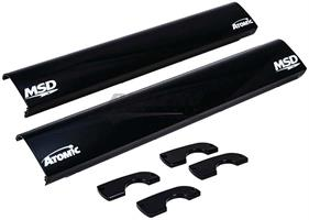 Atomic, Fuel Rail Covers Black
