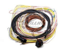 J2A CONNECTOR & HARNESS