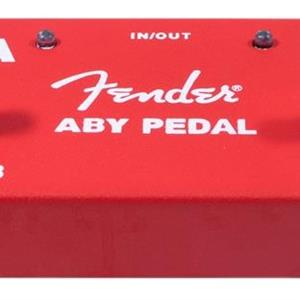 FENDER® ABY FOOTSWITCH