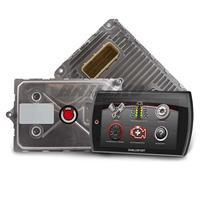 MOD PCM & T2 9345 FOR 15 CHRYSLER 300 V6