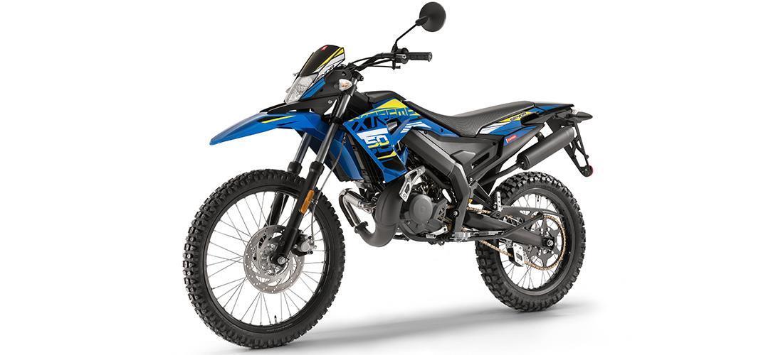 Senda X-treme 50 R kr 34990