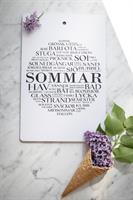 Skärbräda, Sommar, sv-vit/vit-sv