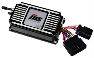 DIS, Direct Ignition System Control, BLK