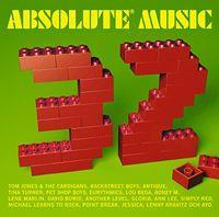 Absolute Music 32