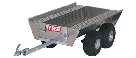 ATV Tilhenger 6012-ATV boggi