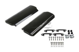 AtomicLS,CoilCover(exc LS1&6), Black
