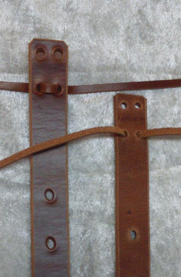 bild 1. börja så här. du ser framsida till vänster o baksida till höger