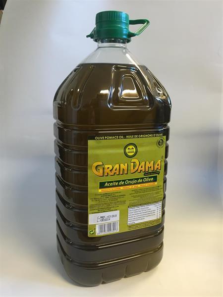 Olivolja Orujo Olimpo 5L-3 st